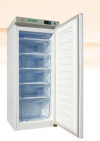 中科美菱低温冰箱