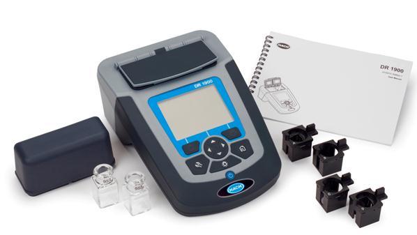 美国公哈希司(HACH)水质分析仪器