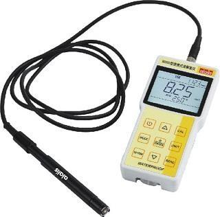 便携式式溶解氧测定仪DO300