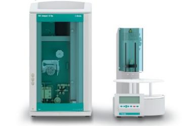 谱峰思维TM离子色谱系统