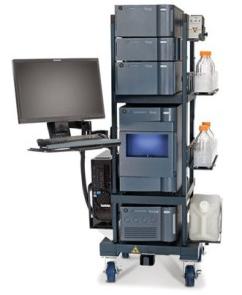 Waters PATROL UPLC过程分析仪