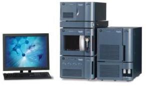 二维ACQUITY UPLC系统(多维液相色谱仪)
