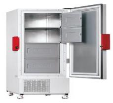 德国Binder宾得 超低温保存箱