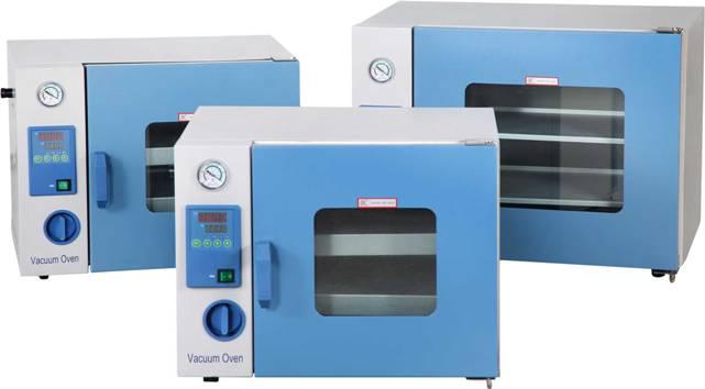 上海一恒 新一代真空干燥箱 DZF系列