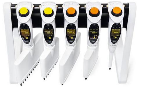 德国赛多利斯 Electronic Pipettes电动移液器 Picus / Picus Nxt系列