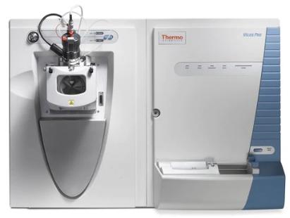 美国 赛默飞 Velos Pro 双压线性离子捕获质谱仪